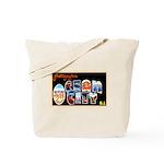 Ocean City New Jersey Tote Bag