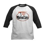 Manhattan Kids Baseball Jersey
