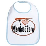 Manhattan Bib