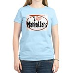 Manhattan Women's Light T-Shirt