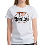 Manhattan Women's T-Shirt