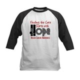 HOPE Brain Cancer 4 Tee