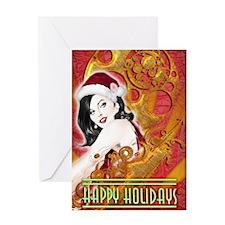 Christmas 3 Greeting Cards