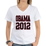 Obama 2012 Shirt