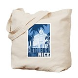 Nice France Tote Bag
