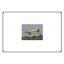 Ag Aviation Banner
