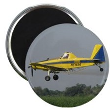 "Ag Aviation 2.25"" Magnet (100 pack)"