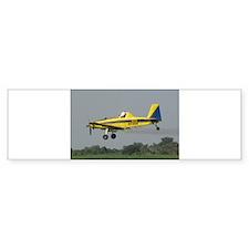 Ag Aviation Bumper Sticker (10 pk)