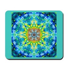 ABALONE STAR Mousepad
