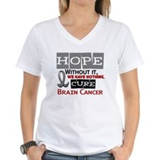 HOPE Brain Cancer 2 Shirt