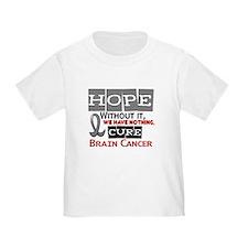 HOPE Brain Cancer 2 T