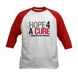 Brain Cancer Hope Cure Tee