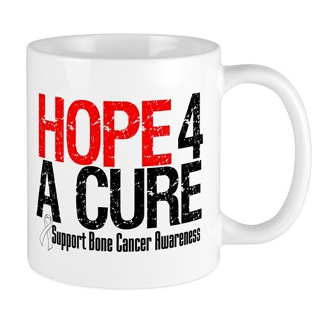 Bone Cancer Hope4ACure Mug