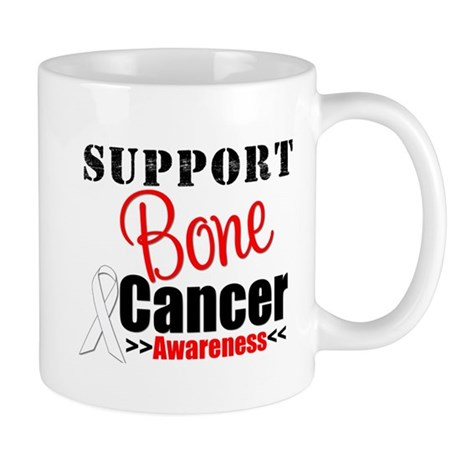 Bone Cancer Mug