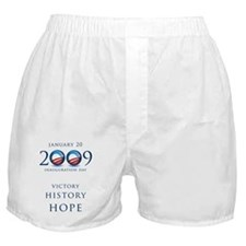 Inauguration Boxer Shorts