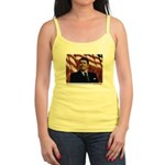 Reagan on Marx and Lenin Jr. Spaghetti Tank