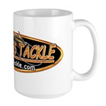 Dirty Jigs Tackle Large Mug
