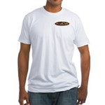 Dirty Jigs Tackle Fitted T-Shirt