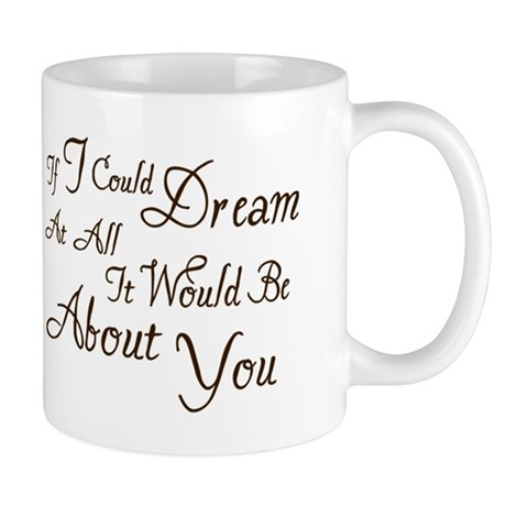 Twilight Dream Edward Mug