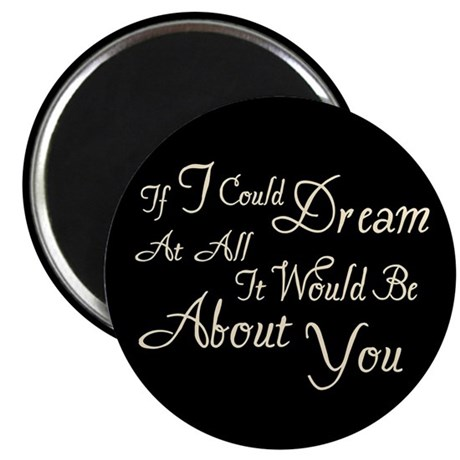 "Twilight Dream Edward 2.25"" Magnet (100 pack)"