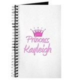 Princess Kayleigh Journal