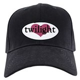 Twilight Love (PINK) Baseball Hat
