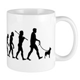 Boston Terrier Small Mugs