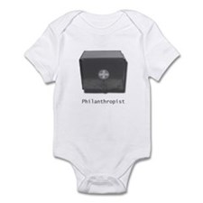 Philanthropist - Infant Bodysuit