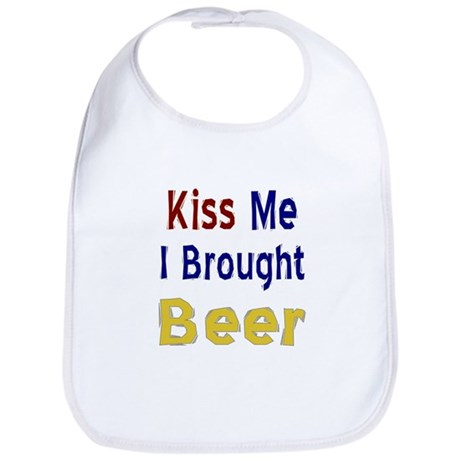 Funny Thanksgiving Beer Bib