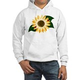 Sunflower &amp; Ladybugs Hoodie
