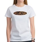 Dirty Jigs Tackle Women's T-Shirt