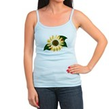Sunflower & Ladybugs Ladies Top