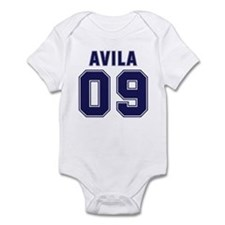 AVILA 09 Infant Bodysuit