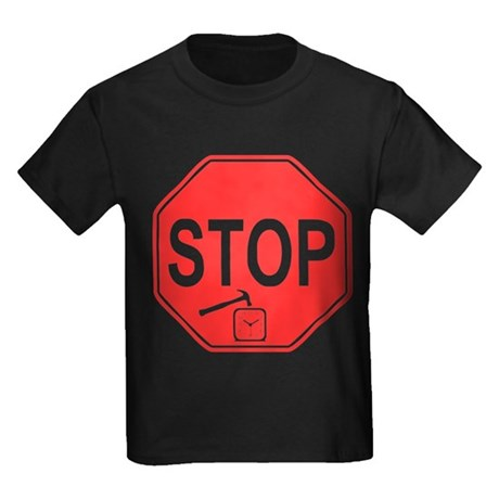 Stop! Hammer Time! Kids T-Shirt