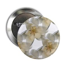 "Magnolia 2.25"" Button (100 pack)"