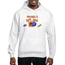 Michael's Big Rig Hoodie