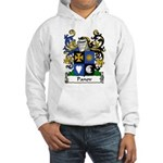 Panov Family Crest Hooded Sweatshirt
