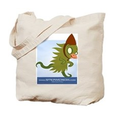 Little Sigfrud Tote Bag