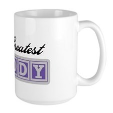 World's Greatest G-Daddy Mug