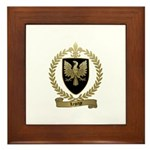 LEPAGE Family Framed Tile