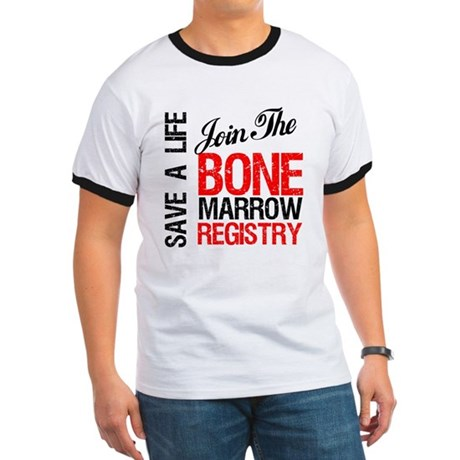 JoinTheBoneMarrowRegistry Ringer T