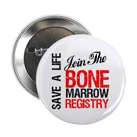 "JoinTheBoneMarrowRegistry 2.25"" Button (10 pack)"