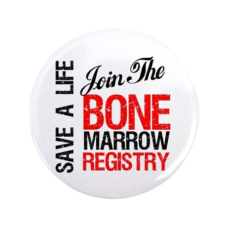 "JoinTheBoneMarrowRegistry 3.5"" Button"