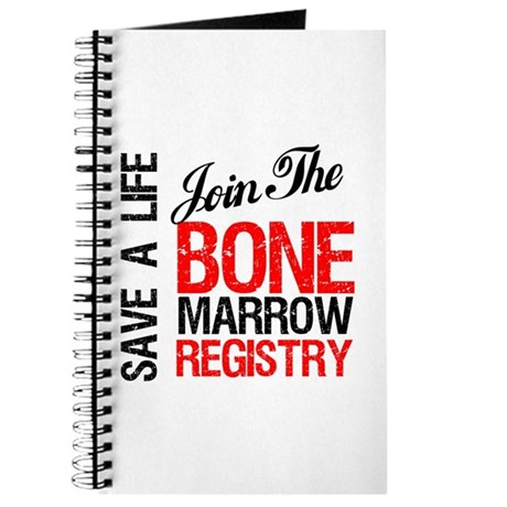 JoinTheBoneMarrowRegistry Journal