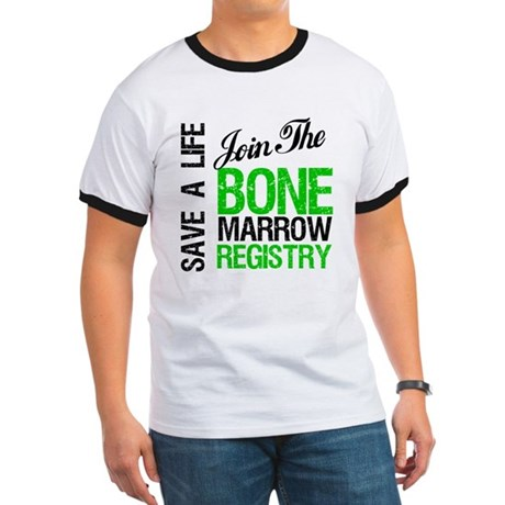 JoinTheBoneMarrowRegistry (G) Ringer T