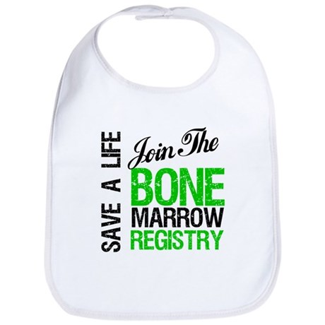 JoinTheBoneMarrowRegistry (G) Bib