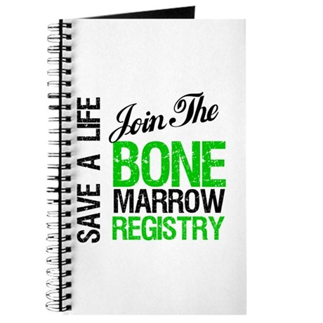 JoinTheBoneMarrowRegistry (G) Journal