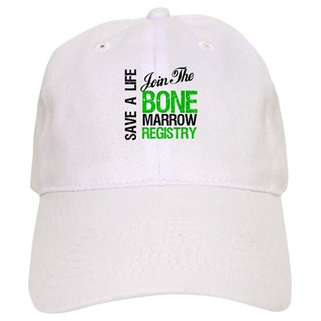JoinTheBoneMarrowRegistry (G) Cap