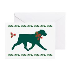 Rottie Christmas Cards (Pk of 10)