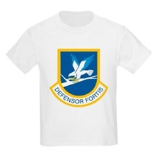 Defensor Fortis Kids T-Shirt